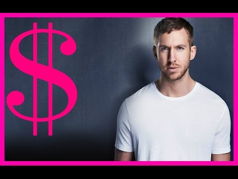 Calvin Harris Net Worth 2016 Houses and Cars