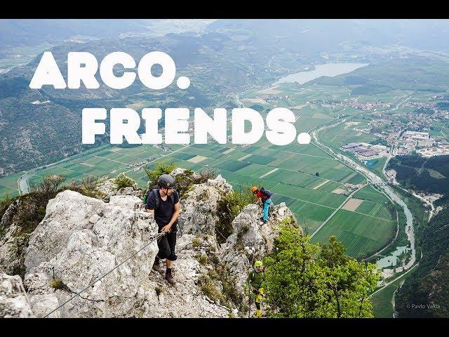 Arco.Friends.