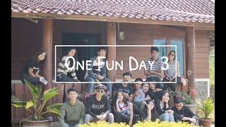 Video One Fun Day #3 | Pangalengan download MP3, 3GP, MP4, WEBM, AVI, FLV Juni 2018
