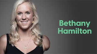 Bethany Hamilton - White Chair Film - I Am Second®