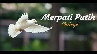 Merpati Putih (+lirik) - Chrisye