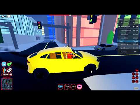 Roblox Flying Cars Game New Blade Flying Car Roblox Jailbreak Youtube