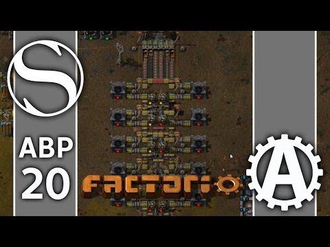 AdBlock Plus | ABPlus Factorio 0.15 Part 20