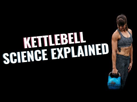 The Science Behind Kettlebell Training | Kettlebell Science