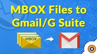 Mbox Import To Gmail
