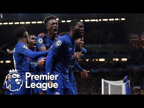 Fikayo Tomori and the Chelsea academy's golden generation   Premier League World   NBC Sports