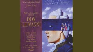 """Don Giovanni: Don Giovanni, Act I - """"Come Mai Creder Deggio"""" (Ottavio)"""