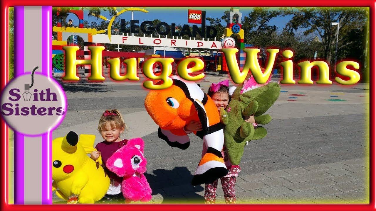 History fair prizes carnival toys