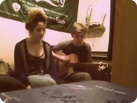 Home - His&Hers ( Edward Sharpe and The Magnetic Zeros Cover )