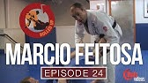 Rolled Up Episode 9 - More of the unexpected with Nino Schembri