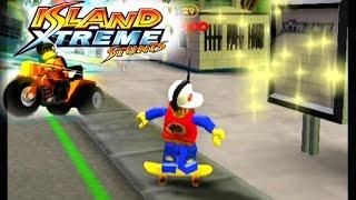 Island Xtreme Stunts ... (PS2)