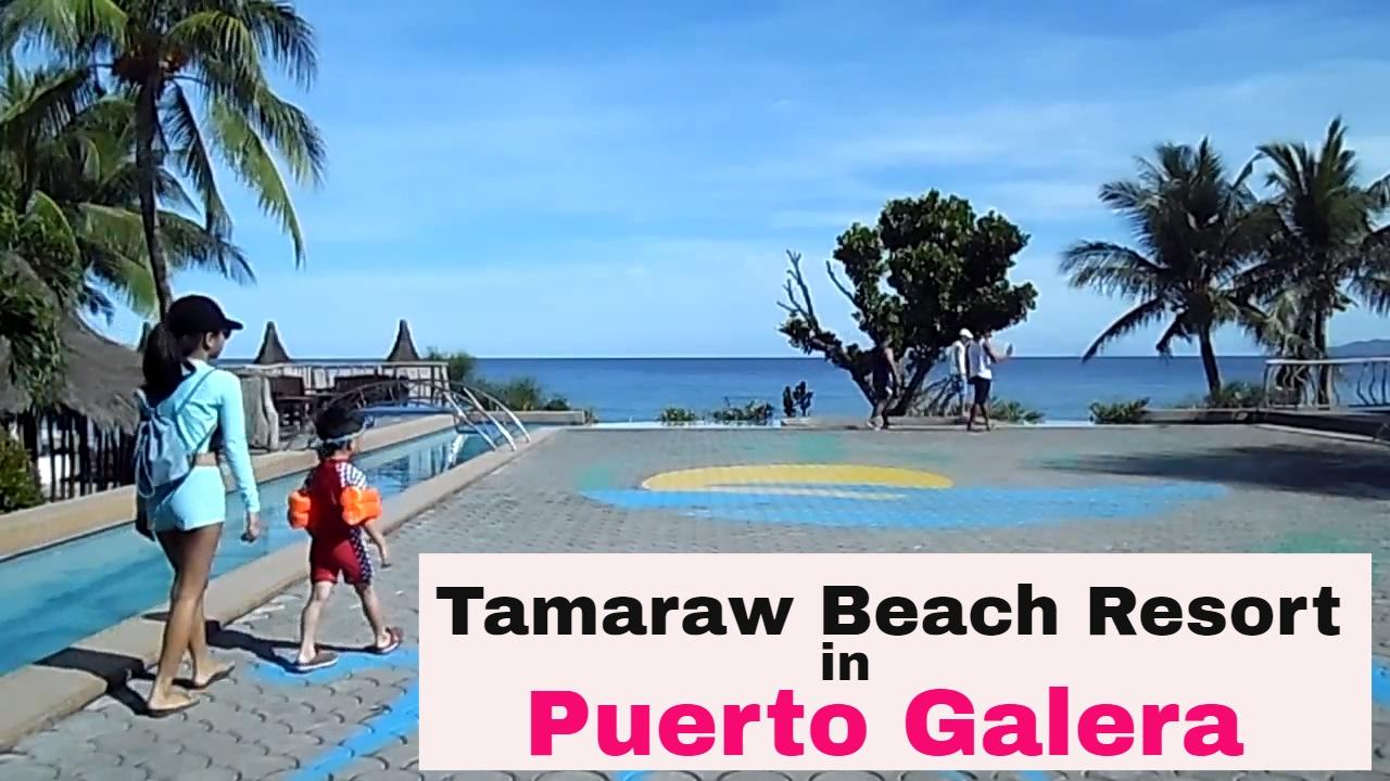 Tamaraw Beach Resort S03 Ep3