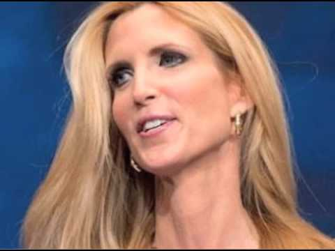 Coulter on Nikki Haley