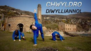 Chwyldro Diwylliannol. Cultural Revolution.