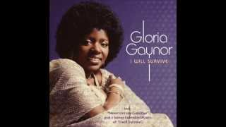 Скачать Gloria Gaynor I Will Survive Alex Grand Glazunov Remix