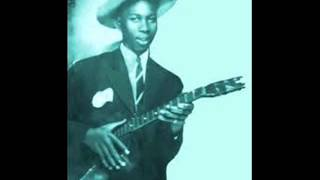 Robert Johnson (1911 – 1938) – Hellhound On My Trail