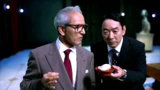 主演のオダギリジョー、夏八木勲、風吹ジュン、柄本明ら実力派キャスト...