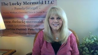 New Moon in Pisces March 17th, 2018 Psychic Crystal Reading By Pam Georgel