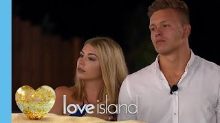 Two Couples Are Dramatically Dumped From The Island Before The Final | Love Island 2016