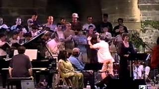 Uri Caine The Goldberg Variations Donostia 2000