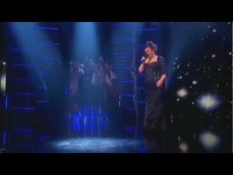 Susan Boyle..Lea Michele & Idina Menzel....I Dreamed A Dream..( Les Miserable)