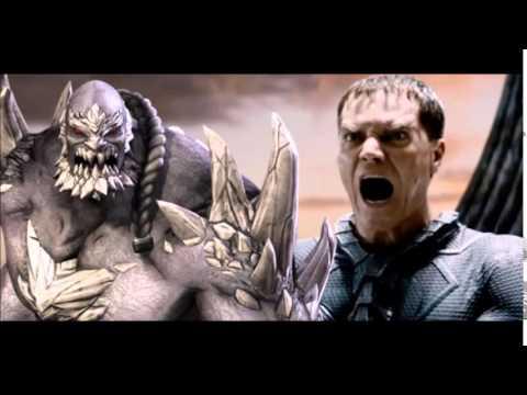 Movie News: DC Rumors- General Zod Alive?, George Miller Directing Man of Steel 2?