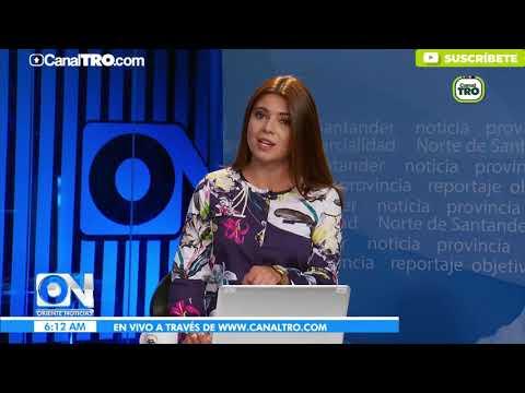 Oriente Noticias Primera Emisión 17 de mayo