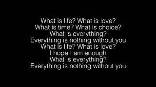 Jessie Reyez- Great One Lyrics