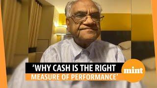 How to build a cash-rich organisation: Management Guru Ram Charan explains