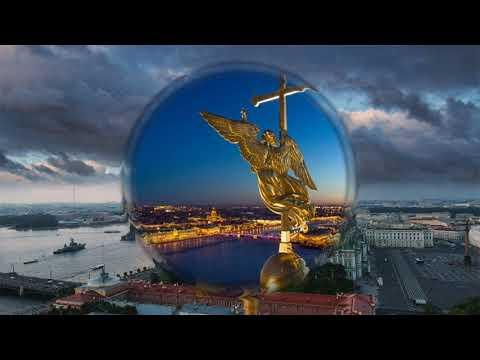 Любимый Санкт- Петербург. Стихи Марии Шадриной.