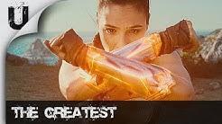 Sia - The Greatest [Wonder Woman]