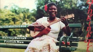Singing Francine - Hurray Hurrah