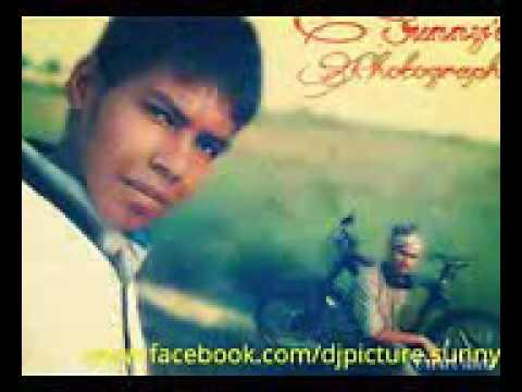 Adhare Oi Nila Jhore By RanDom Sakib  Edited sunny