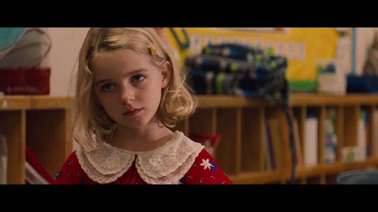 Teacher Finding Out Mary Is Gifted Gifted Movie Scene Hd Video 2017 Youtube