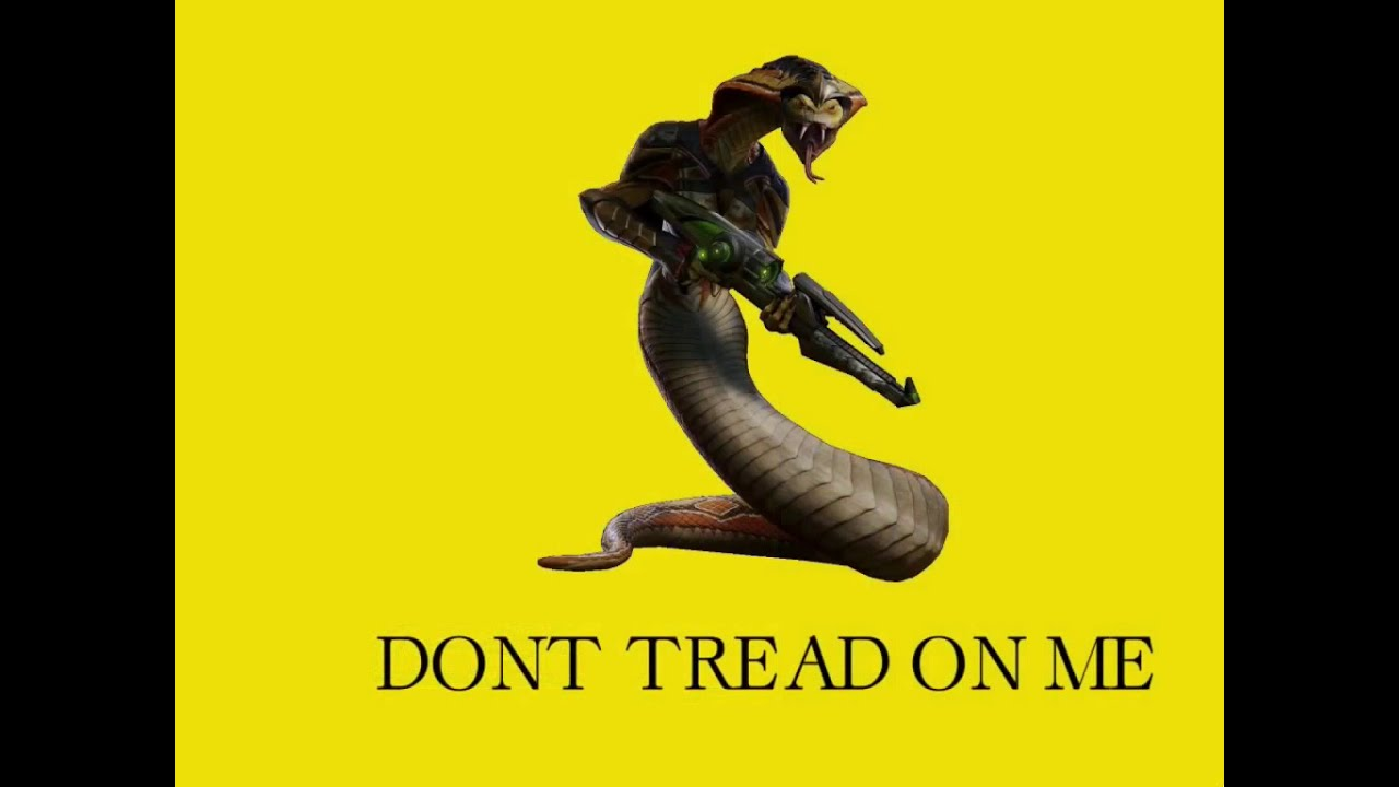 View Dont Tread On Me Memes  Pics