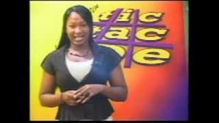 CBN St.Lucia Tic Tac Toe Presentation