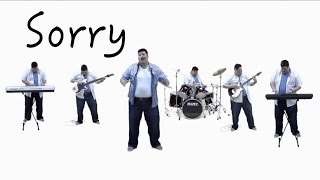 Justin Bieber - Sorry - Cover: All Instruments and Vocals by Jeremy Katz