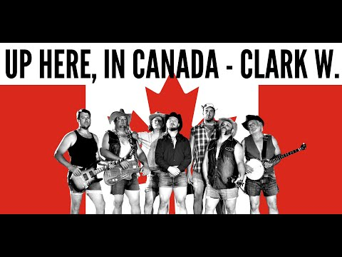clark-w.---up-here,-in-canada