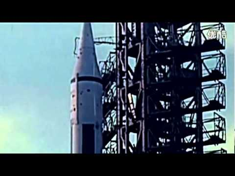 China launched its first Intercontinental ballistic missile DF-5 (Documentary)