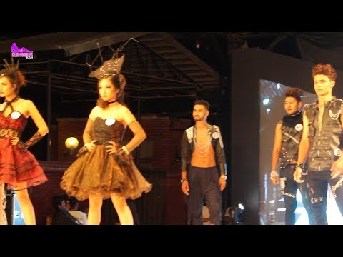 MODEL HUNT NEPAL 2017  || Grand Finale Uncut Video  || 2017