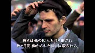 映画『サウルの息子』予告編 アカデミー賞外国語映画賞ノミネート