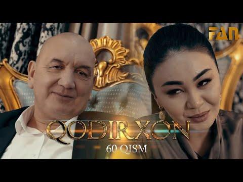 Qodirxon (milliy Serial 60-qism)   Кодирхон (миллий сериал 60-кисм)