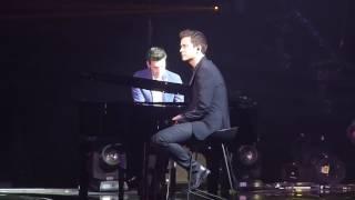 Niels Destadsbader - Speeltijd (live)
