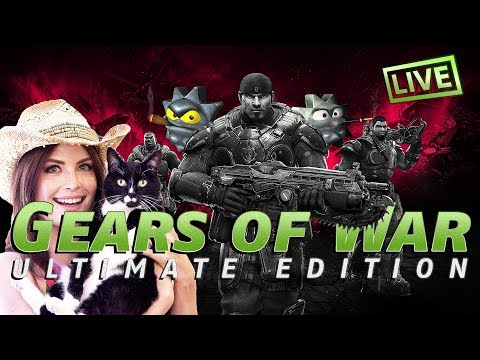 Gears Of War: Ultimate Edition (Part 2) You Know What Really Grinds My Gears Of War?