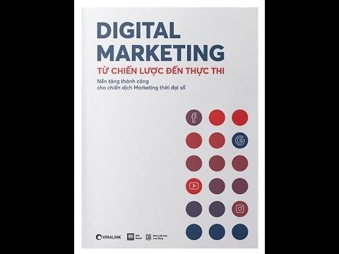 Tóm tắt : Digital marketing – Từ chiến lược đến thực thi