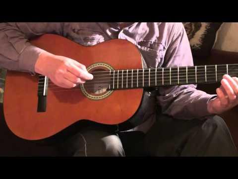 Music:GuitarplayOn the way with my donkey