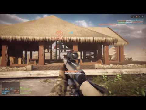 Rushando Battefield 4 Iraq - Live -  Ps4