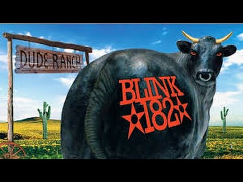 Cd Review #47 blink-182 Dude Ranch