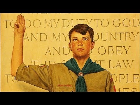 The Boy Scouts of America Filing for Bankruptcy after Embracing Liberalism!!!