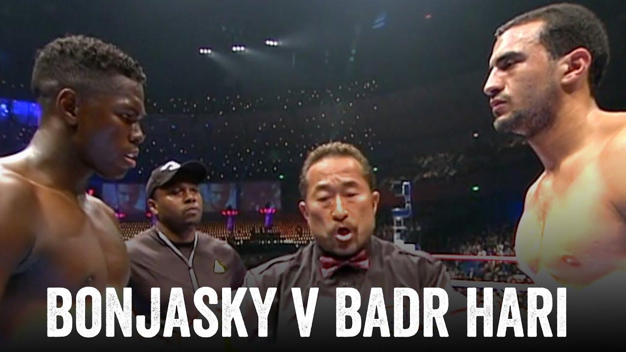 Download Remy Bonjasky v Badr Hari